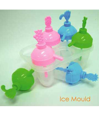 Ice Mould - Tredan Connections