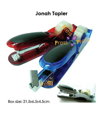 Jonah Tapler - Tredan Connections