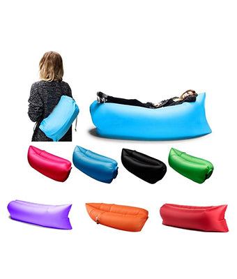 Relax Air Bed - Tredan Connections