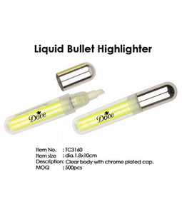 Liquid Bullet Highlighter - Tredan Connections