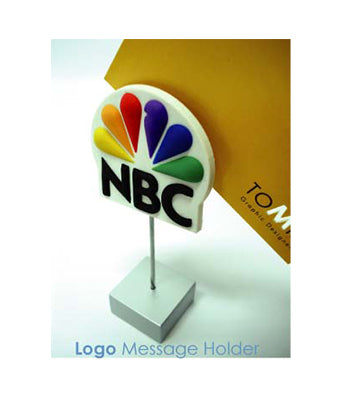 Logo Message Holder - Tredan Connections