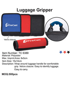 Luggage Gripper - Tredan Connections