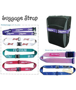 Luggage Strap - Tredan Connections