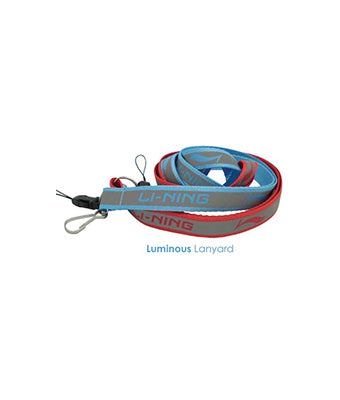 Luminous Lanyard - Tredan Connections
