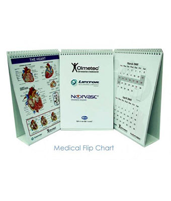 Medical Flip Chart - Tredan Connections