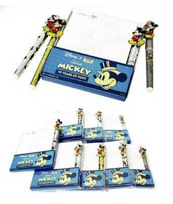 Mickey - Tredan Connections
