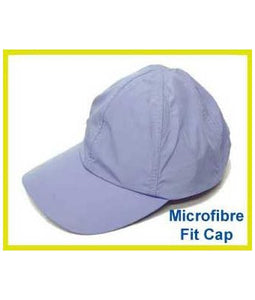 Microfibre Fit Cap - Tredan Connections