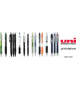 Uni Mitsubishi Pencil - Tredan Connections