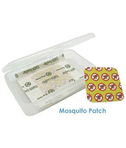 Mosquito Patch - Tredan Connections