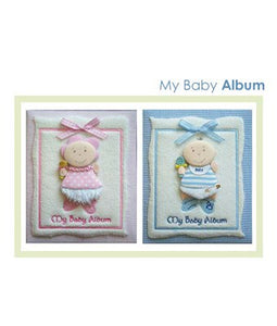 My Baby Album - Tredan Connections