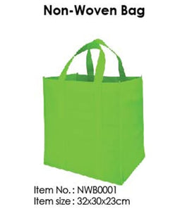 Non Woven Bag - NWB0001 - Tredan Connections