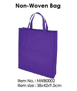 Non Woven Bag - NWB0002 - Tredan Connections