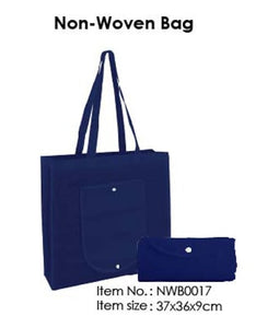 Non Woven Bag -  NWB0017 - Tredan Connections