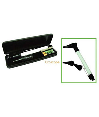 Otoscope - Tredan Connections