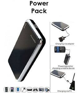 Power Bank - Tredan Connections