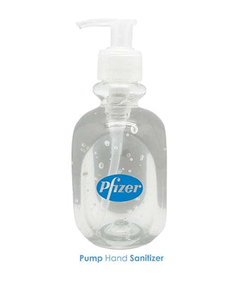Pump Hand Sanitizer - Tredan Connections