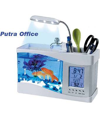 Putra Office - Tredan Connections