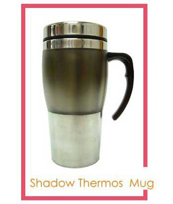 Shadow Thermos Mug - Tredan Connections