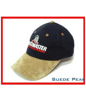 Suede Peak - Tredan Connections