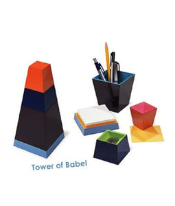 Tower of Babel - Tredan Connections