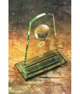 Glass Trophy 0516 - Tredan Connections