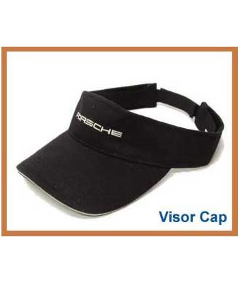 Visor Cap - Tredan Connections