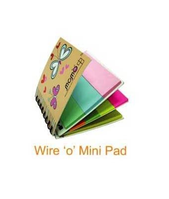 Wire 'o' Mini Pad - Tredan Connections