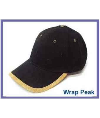 Wrap Peak - Tredan Connections