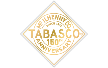 Tabasco® Brand — The hot, legendary pepper sauce!