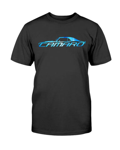 Camaro SS Muscle Car T-Shirt