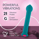 Diamond Wand Vibrator