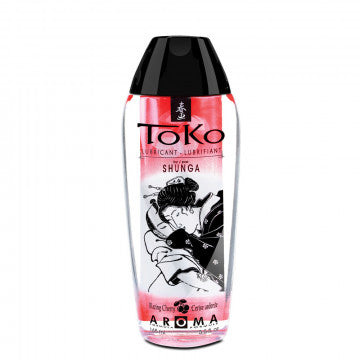 Toko Aroma Personal Lubricant - Blazing Cherry
