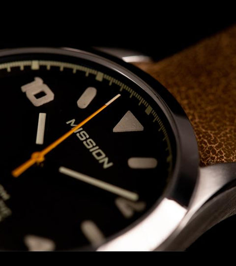 The Mission Watch Company Story: Hardware is Hard