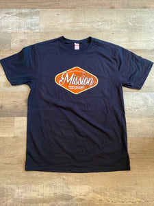 Mission Limited Edition T-Shirt