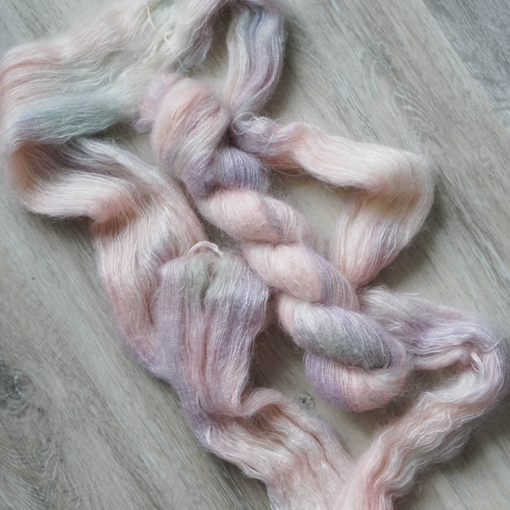 Fairy Dust // Pixie Mohair