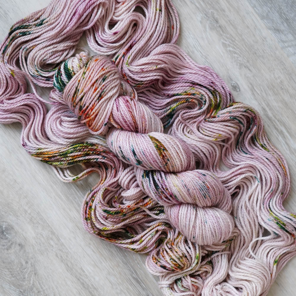 Autumn Breeze (Pink Toned) // Journey Aran