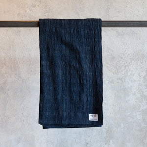 esby x maufrais collaboration scarf