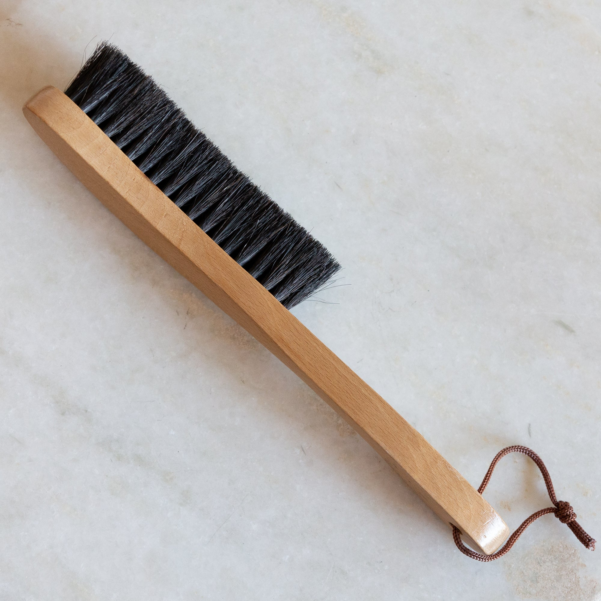 Maufrais Hat Brush - Black