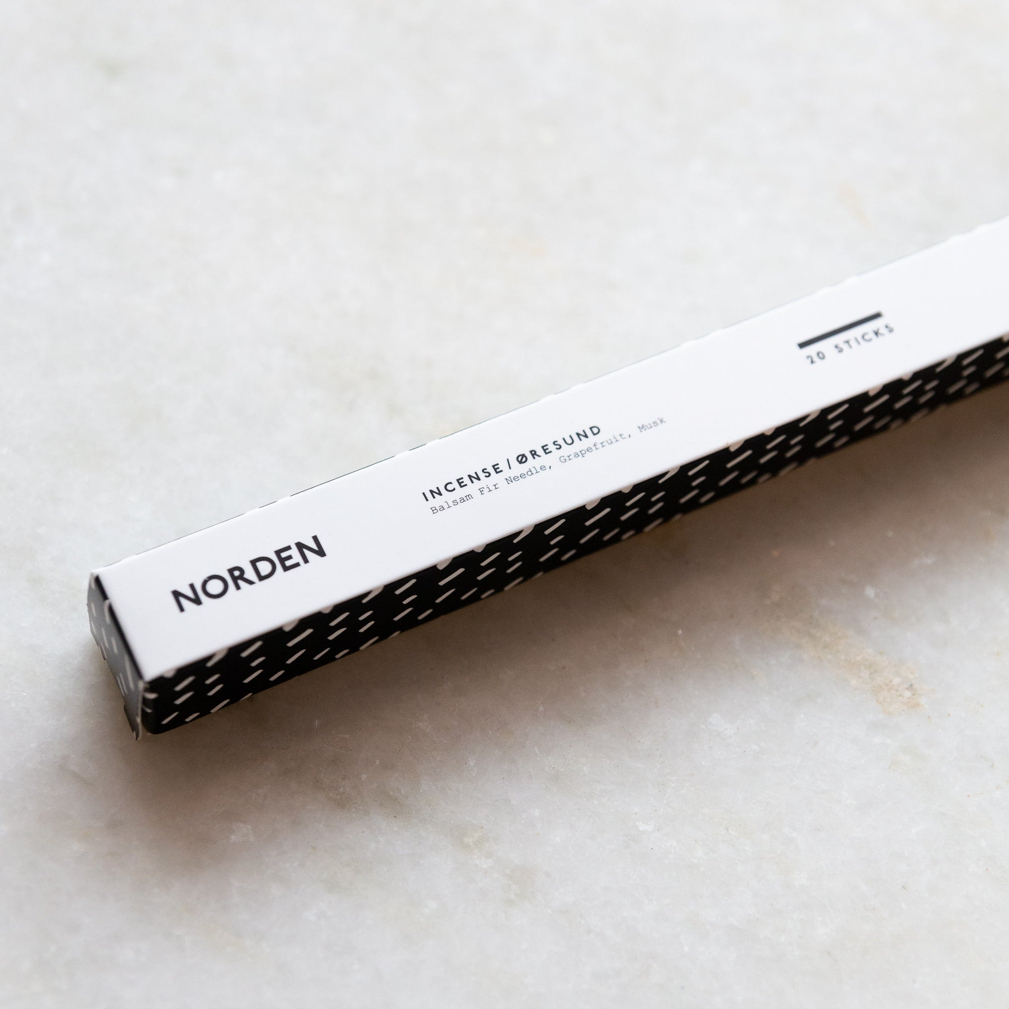 Norden Oresund Incense