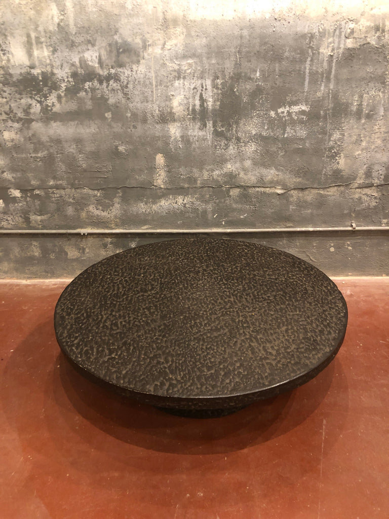 Danish Composite Lava Coffee Table