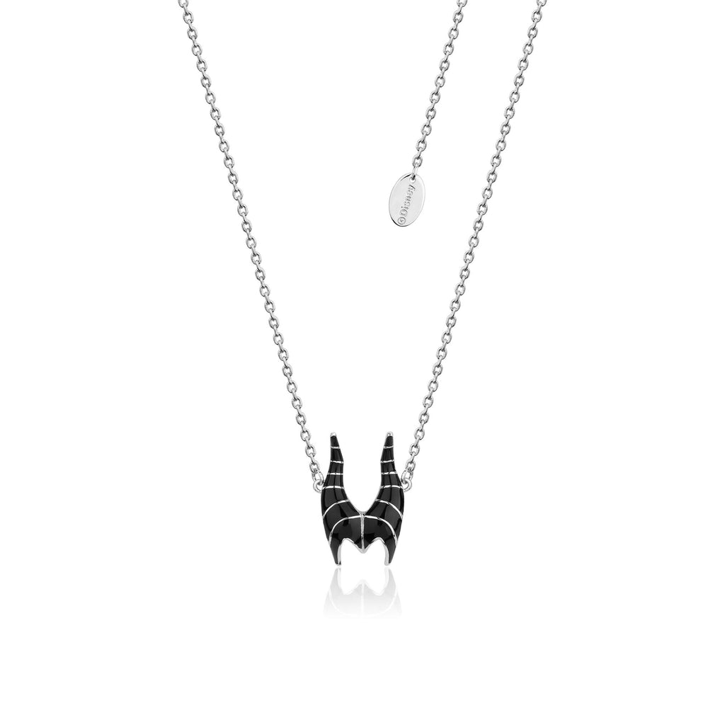 Disney Sleeping Beauty Maleficent Necklace