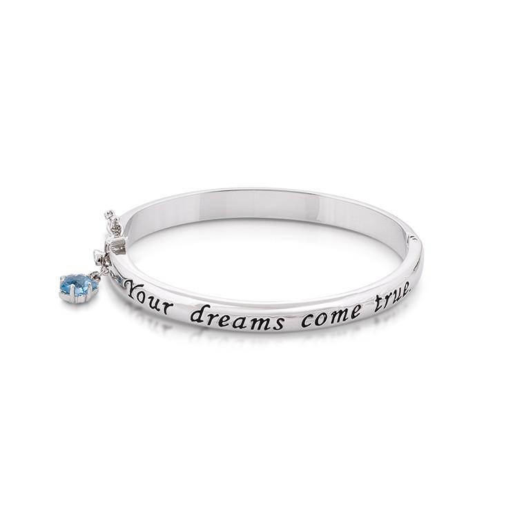 Disney Pinocchio Wish Upon A Star Bangle - Couture Kingdom Benelux
