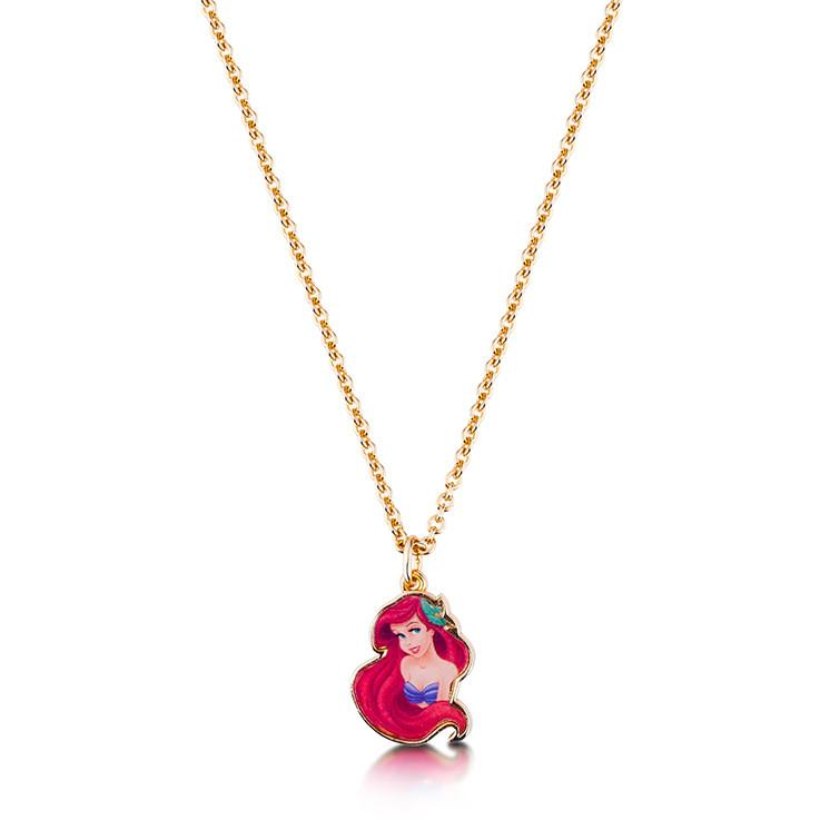 Disney The Little Mermaid Necklace