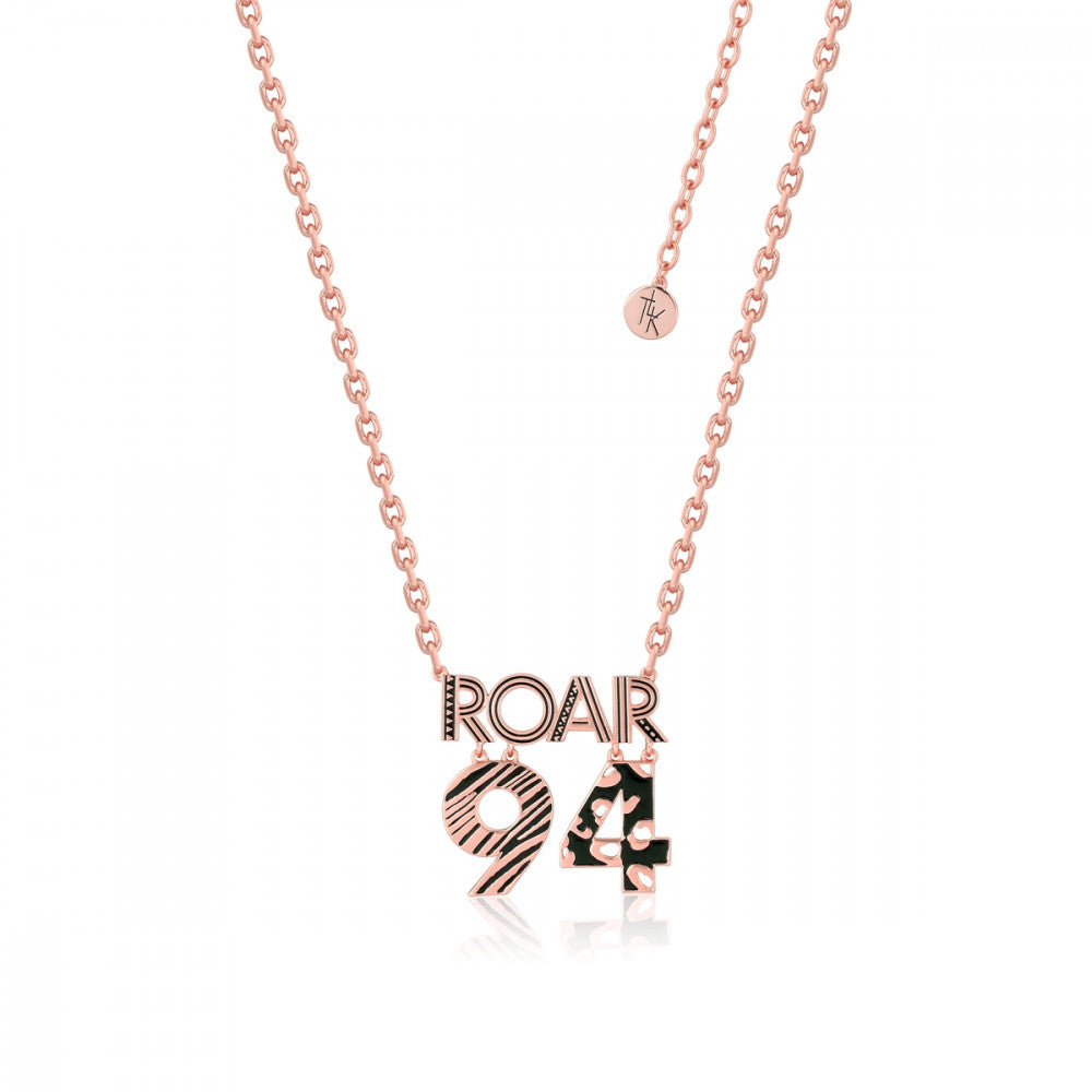 Disney The Lion King Roar 94 Necklace