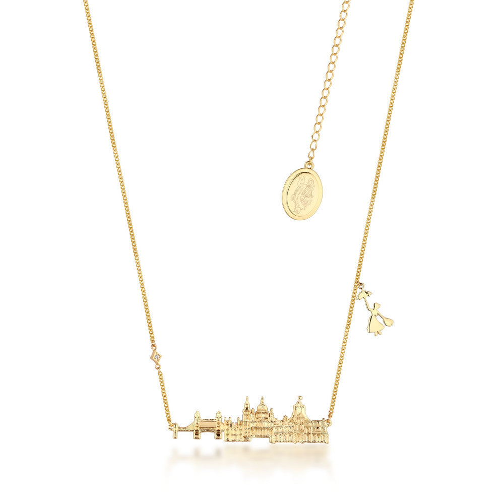 Mary Poppins Couture Kingdom Disney Collection Bijoux