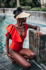 OLIVIA | EFFORTLESS CARIBBEAN STYLE