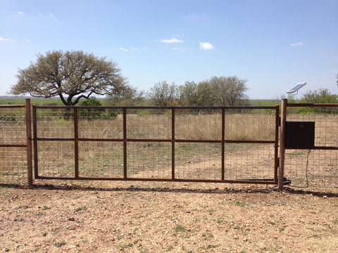 wire farm fence gate. Barbed Wire, Field Horse Fence, Cattle Panel, And Pipe Fencing Are Just Some Examples Of What We Consider Ranch Fencing. Wire Farm Fence Gate N