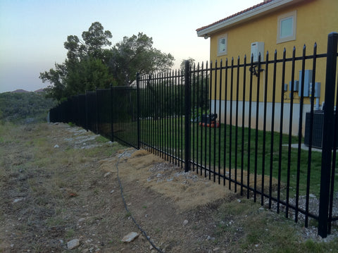 hill country, fence and ranch, fencing, cattle guards, ranch