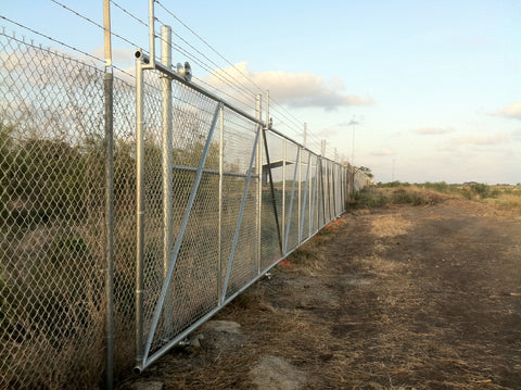 Hill Country Fence And Ranch Fencing Cattle Guards