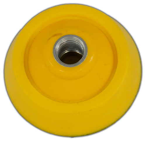 "Lake Country 2 7/8"" Rotary Backing Plate, 5/8""x11"" Thread"